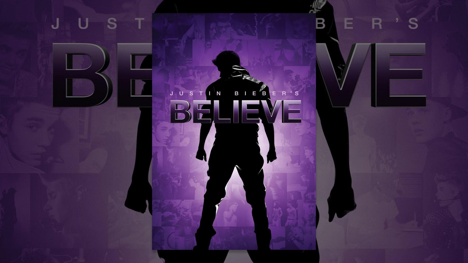 Justin Bieber - Justin Bieber's Believe