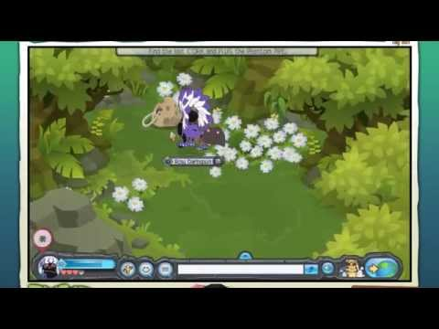 Animal Jam Easy Tips - How to Get Rares on Adventures in Animal Jam!