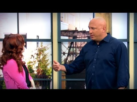 Parents Accused Of Molestation (The Steve Wilkos Show)