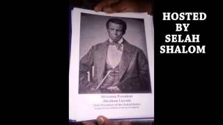 ABRAHAM LINCOLN WAS BLACK AND IS MENTIONED IN OAHSPE