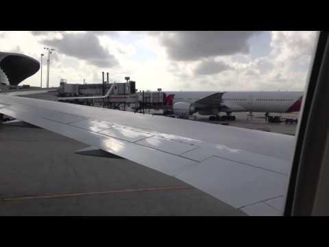 Viaje desde Miami a punta Cana republica Dominicana puj