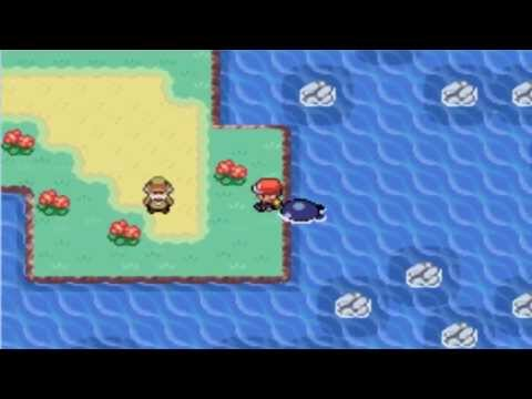 Where to Get Togepi In Pokemon Firered, Leafgreen