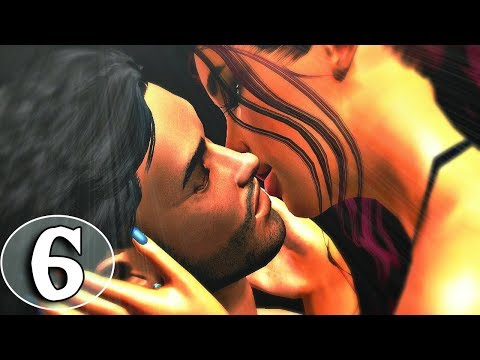 Sims 3: Supernatural S2 | Episode 6 —