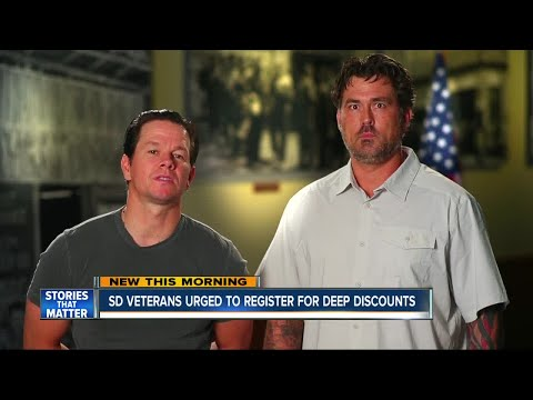 Veterans will soon be eligible to shop at online military exchanges