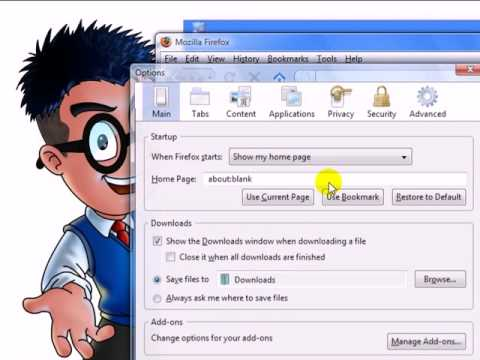 How-To Delete Internet Explorer and Firefox History, Cookies, Passwords and Cache