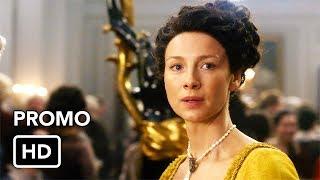 """Outlander 3x12 Promo """"The Bakra"""" (HD) Season 3 Episode 12 Promo"""