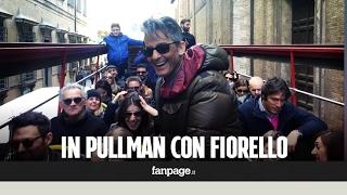 """Torna Edicola Fiore, Fiorello: """"Vogliamo favorire i rapporti umani"""""""