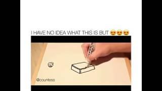 shaka laka boom boom pencil is back | 25K views