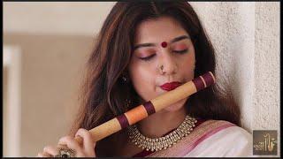 Teri Mitti-Kesari-Flute-Palak Jain-The Golden Notes -Ft. Riyaz App