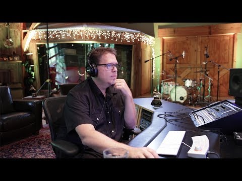 Mixing Nashville-Style – OpenMix® Session with Joe West