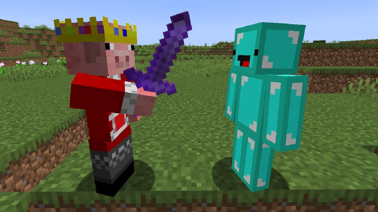 Dream SMP But I Troll Skeppy