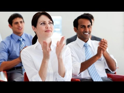 How to Give a Motivational Speech | Public Speaking