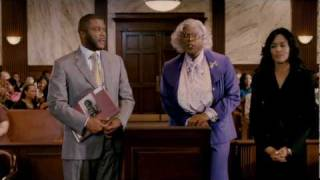 """Tyler Perry's Madea Goes to Jail - 3. """"Living for the Lord"""""""