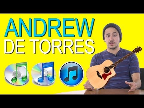 What's the Writing Process Like - Andrew de Torres