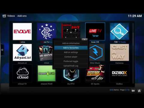 How To Fix PVR Simple Client Issues