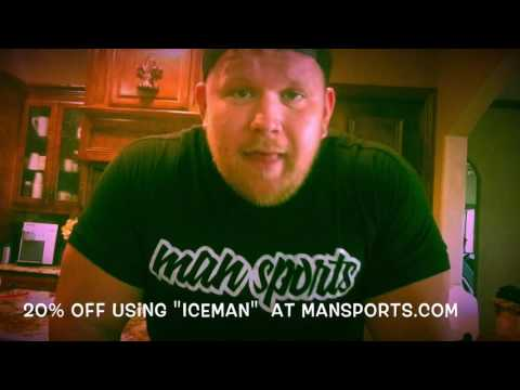 MAN Sports Supplement DISCOUNT! MUST SEE!