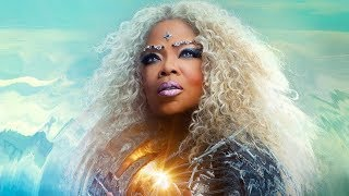 A Wrinkle in Time ALL MOVIE Clips + Trailers