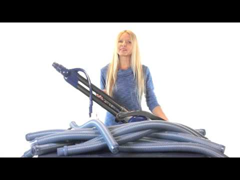 Unboxed: Pentair Kreepy Krauly Classic Suction Side Swimming Pool Cleaner