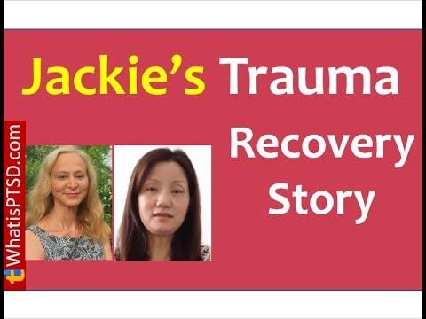 Inspiring Recovery Story  | Trauma Recovery Program (TRP)