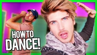 Download LEARNING TO DANCE! Video