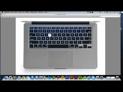 Keyboard Shortcut to Refresh Page On Safari Apple Mac [HD] 2017