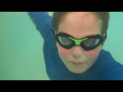 Underwater Video! 🐟🐟🐟