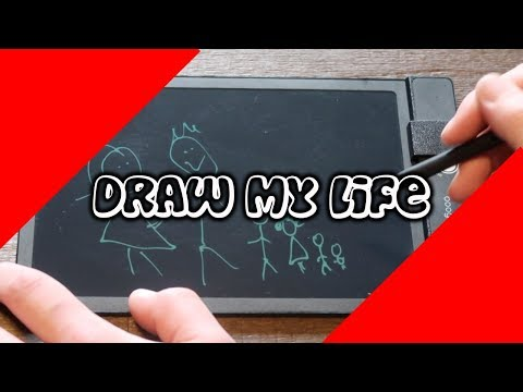 Draw My Life : We Had a MisCarriage