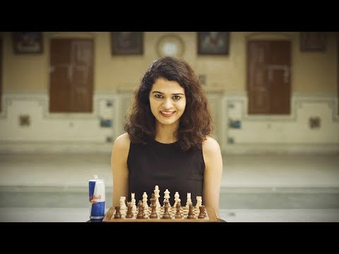Learn how to play chess in 60 seconds w/ Tania Sachdev.