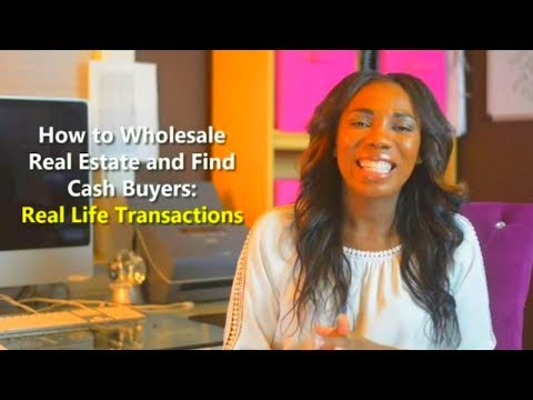 Wholesale Real Estate | How to Wholesale Real Estate Step by Step | Wholesaling Real Estate