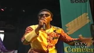 The Best of Terry Bonchaka we all miss