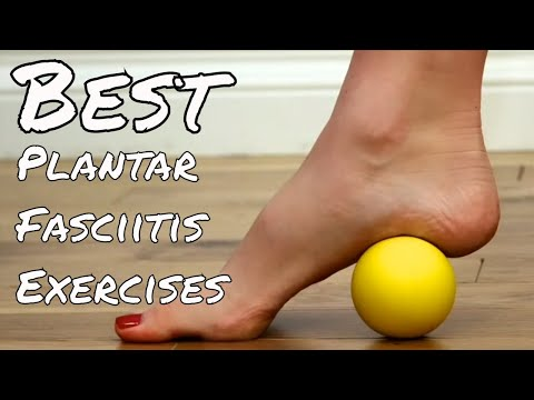 Foundational Myofascial Release of the Foot