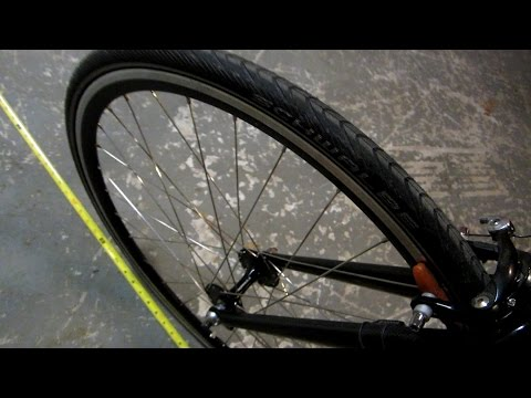 How To Determine Wheel Size For A Bike Computer BikeBlogger