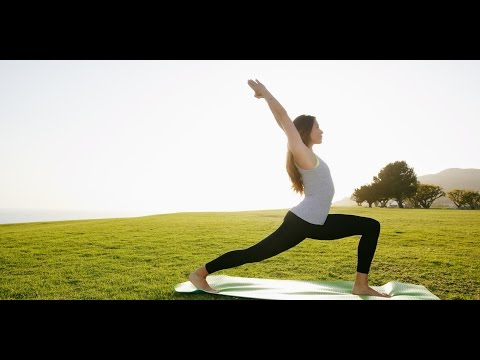 Yoga is as good as cardio in preventing heart disease