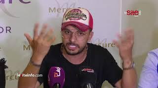 #x202b;حاتم عمور: سميرة سعيد ليست عالمية#x202c;lrm;