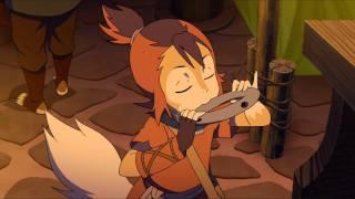 ThunderCats WilyKit and WilyKat clip, from Cartoon Network