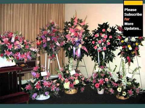 Funeral Flower Arrangements Ideas