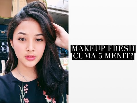 #DAPVLOG 3 & Daily Makeup Routine