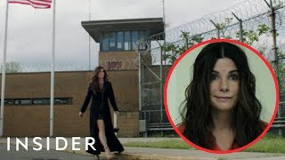 Where TV And Movies Film Their Prison Scenes | Movies Insider