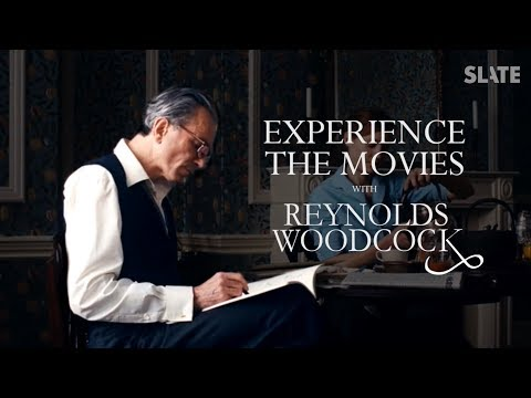 Experience the Movies Like Reynolds Woodcock in