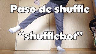 Download Pasos de shuffledance