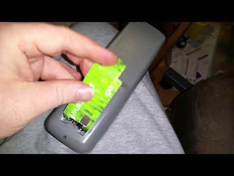 Redneck Remote Repair