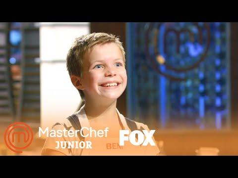 Beni Is One To Watch | Season 6 Ep. 14 | MASTERCHEF JUNIOR