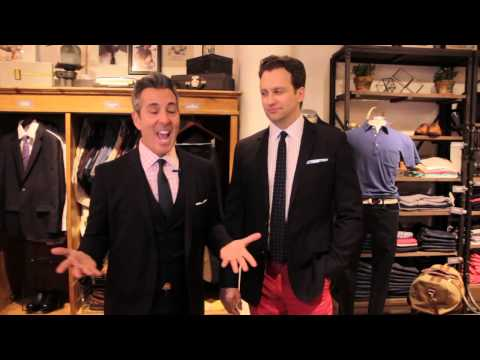 Casual Attire for Men in Weddings : Wedding Fashion for Men