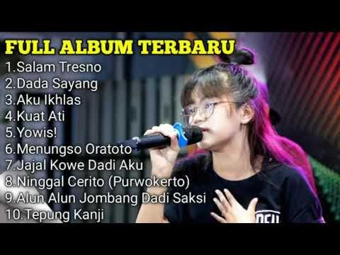 Full album Kumpulan Lagu Dangdut Koplo Terbaru 2021 - Terbaru 2021 TANPA IKLAN