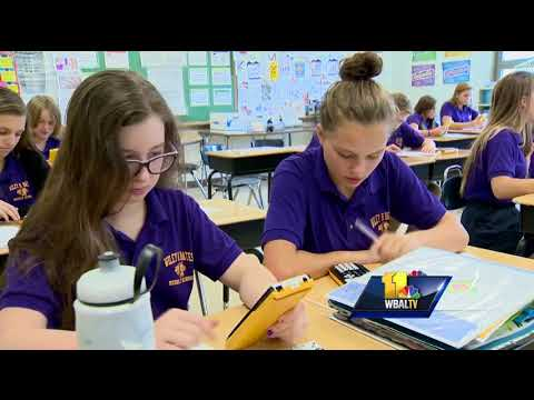 Video: Board sets graduation requirements based on PARCC test