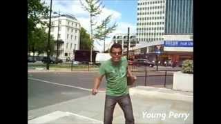 "Konkani Song ""GOENKARPONN RAAKHOIA"" by Young Perry"