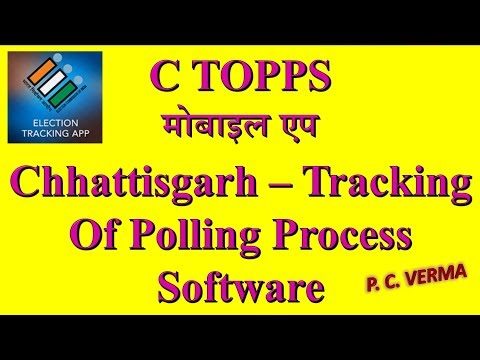 C TOPPS APPLICATION COMPLETE INFORMATION - ELECTION APPLICATION