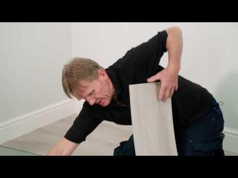 How to Install Palio LooseLay | Palio by Karndean Luxury Vinyl Flooring