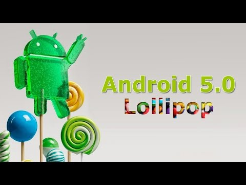 Instalar Android 5.0 Lollipop en tu Samsung Galaxy S5 ( Todos los modelos).