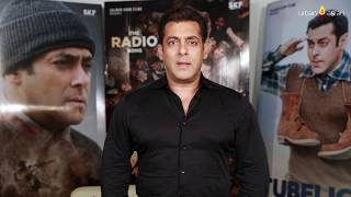 Salman Khan | Tubelight | Exclusive Interview on Urban Asian